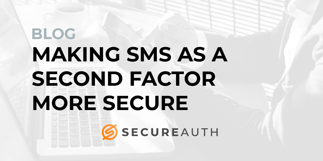 second factor more secure