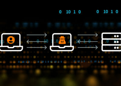What is old is new again: The Relay Attack