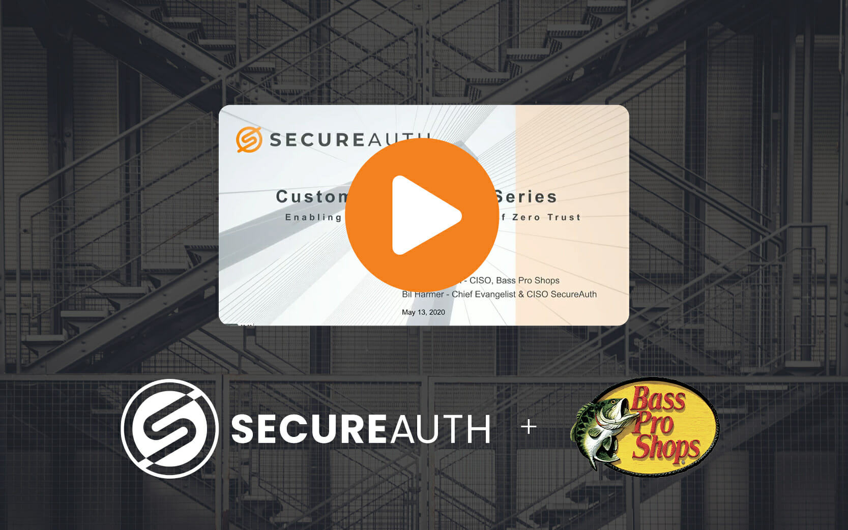 SecureAuth Customer and Identity Access Management enabling their users in an era of zero trust